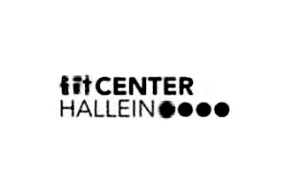 logo fit center hallein