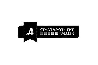 logo stadtapotheke hallein