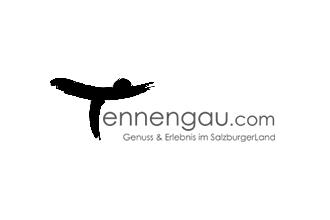 logo tennengau
