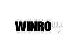 logo winro floor