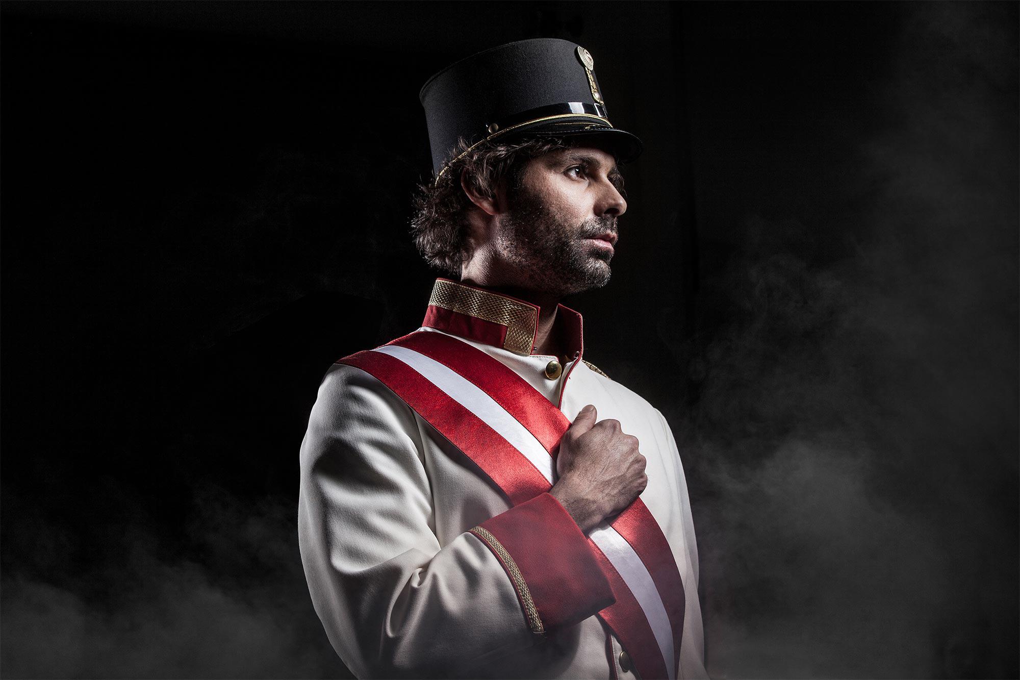 Portrait Kaiser Franz