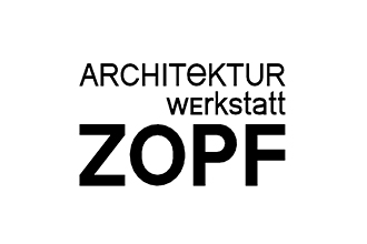 logo architektur werkstatt zopf