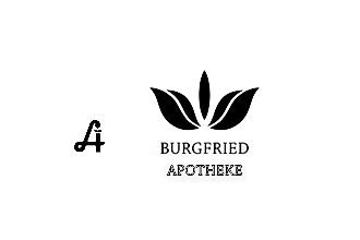 logo burgfried apotheke