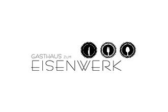 logo gasthaus zum eisenwerk