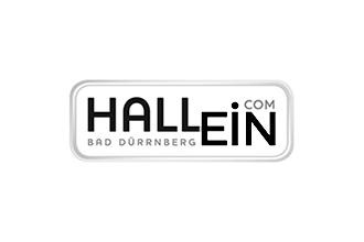 logo hallein bad dürnberg