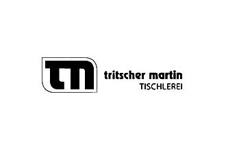 Logo Tischlerei Martin Tritscher