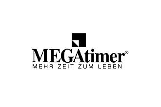 Logo megatimer