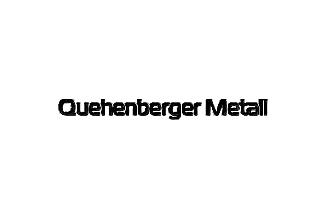 logo quehenberger metall