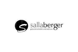 logo sallaberger
