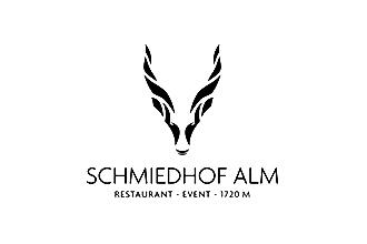 logo schmiedhofalm