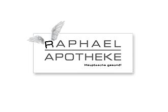 logo raphael apotheke